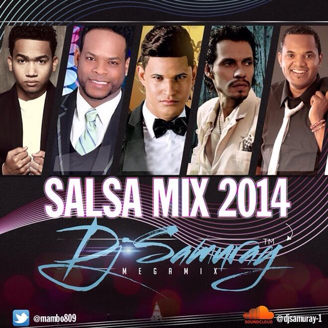 top 10 dj mix 2014
