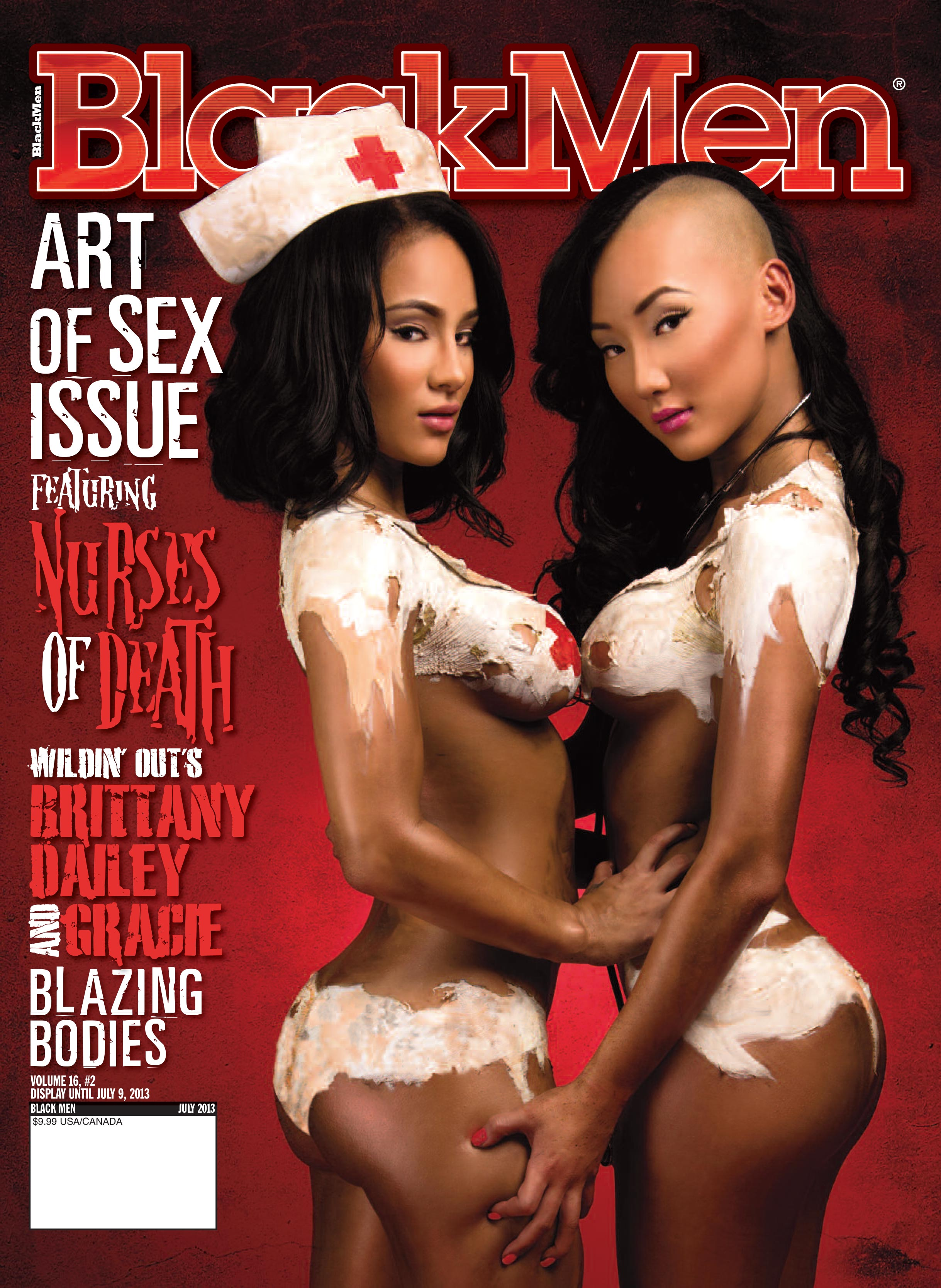 Naked pics of the wildn out girls realize, told