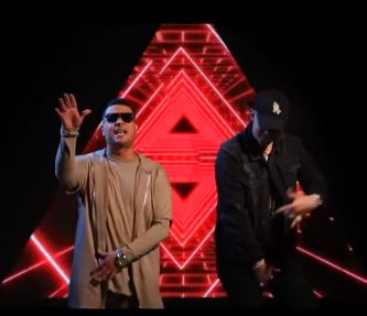 Wls New Music Video Barbosa Ft Bad Bunny Bryant Myers Te